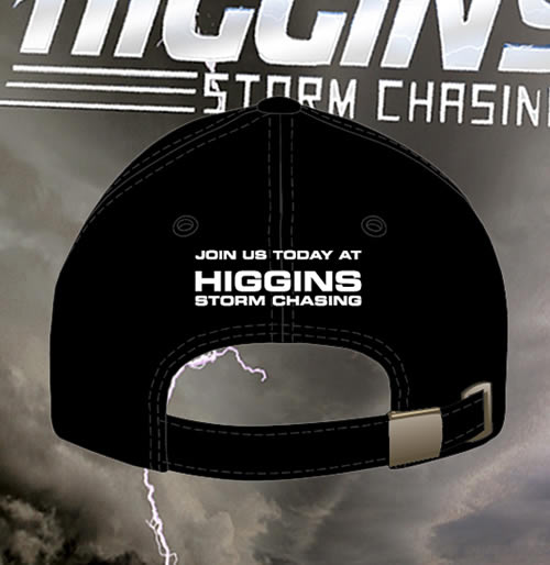 Higgings Stormchasing Cap