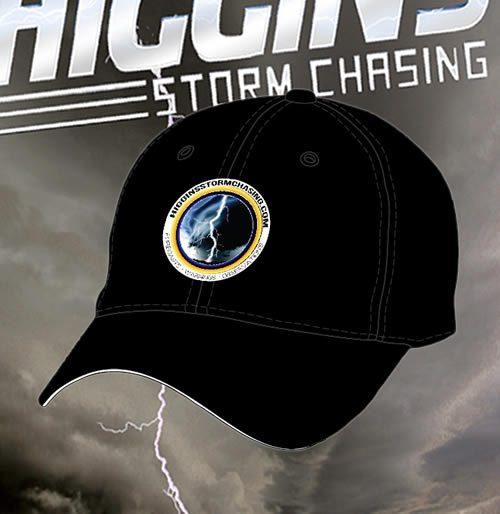 Higgings Stormchasing Cap