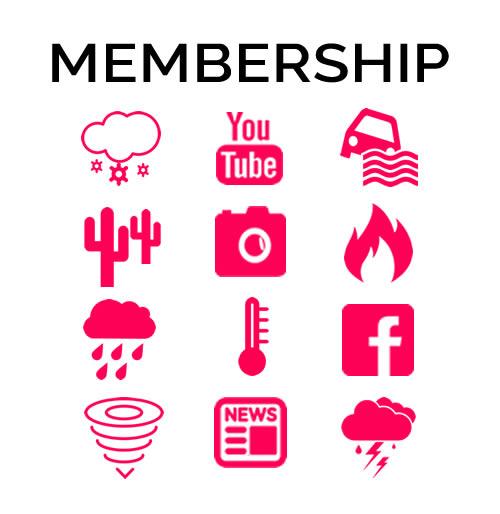Higgins Stormchaser Membership