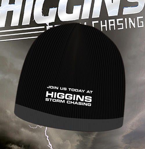 Higgings Stormchasing