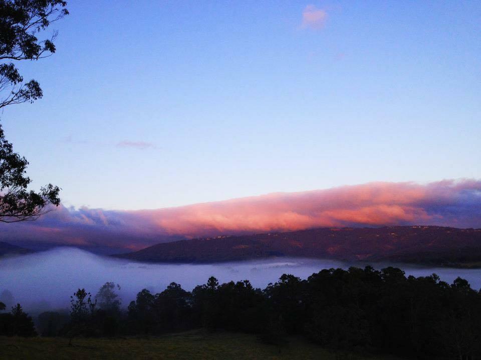 Upslope Fog and Valley Fog