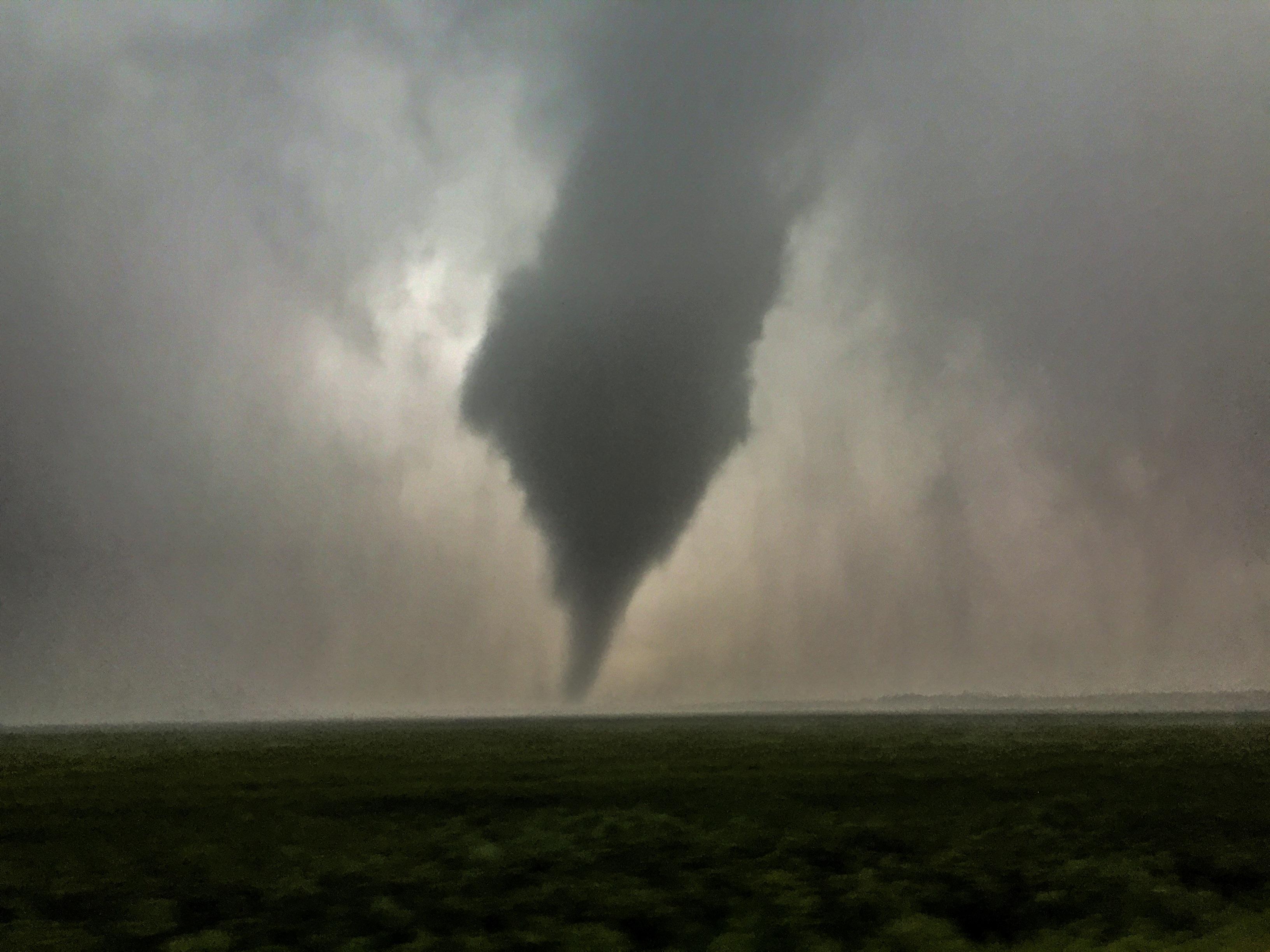 Tornado Preparedness Higgins Storm Chasing