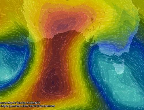 Prolonged Snow Threat for TAS, VIC, NSW
