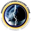 Higgins Storm Chasing Logo