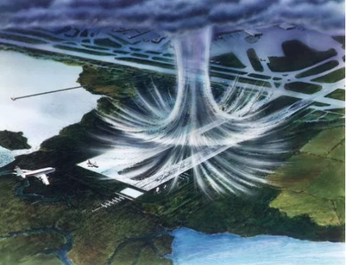What are Microbursts?